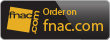 logo order on Fnac.com